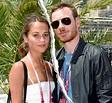 Michael Fassbender, Girlfriend Alicia Vikander Split - Us ...