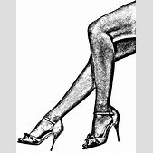 Heels Clipart b...