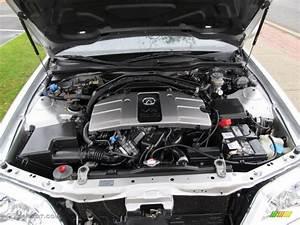 2000 Acura Rl 3 5 Sedan 3 5 Liter Sohc 24