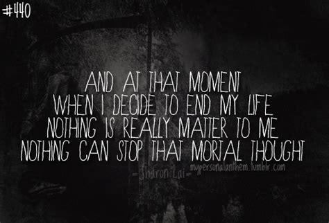 holden suicidal quotes quotesgram
