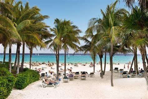 voyage autour de ma chambre hotel riu tequila playa mexique promovacances