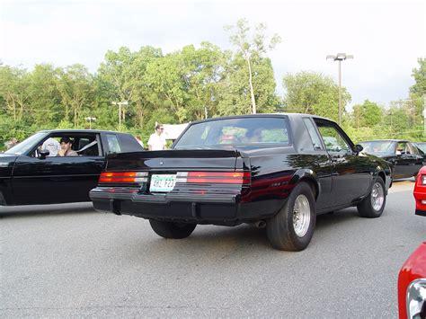 Buick Turbo Regal by Turbo Buick Regal Car Show Buick Turbo Regal