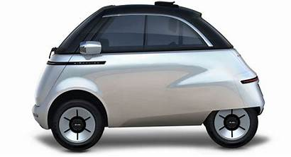 Microlino Micro Mobility Microletta Electric Bubble Ev