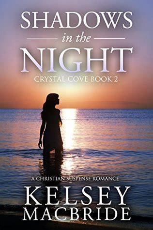 shadows   night  christian suspense romance