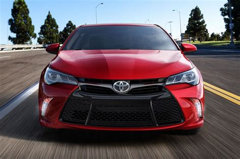 camry xle options release date redesign price
