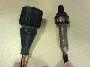 Bmw O2 Sensor Wire Colors