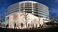 Ronald Reagan Federal Building – Santa Ana | Tripomatic