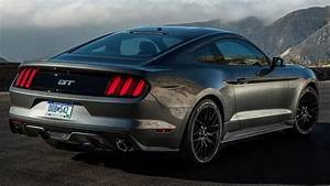 2015 Ford Mustang V8 GT Review | CarsGuide