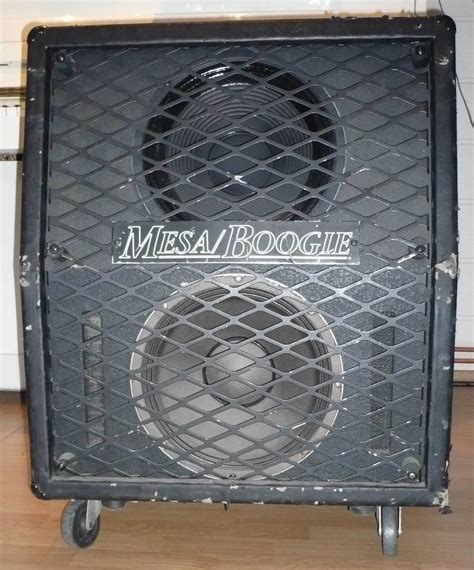 Mesa Boogie Cabinet 2x12 by Mesa Boogie Rectifier 2x12 Vertical Slant Congre Images