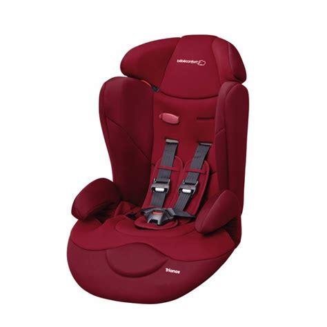 siege auto 6 mois siège auto trianos raspberry bébé confort outlet