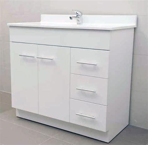 daedalus wpr mm polyurethane bathroom vanity unit