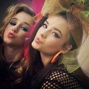 Chloe and Brooke season 4 promo | Dance Moms | Pinterest