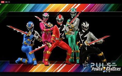 NEWS - Ryusoulger to be adapted for Power Rangers Season ...