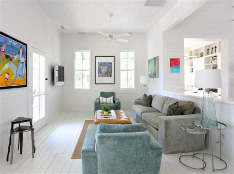 white wood floors   white flooring options ideas