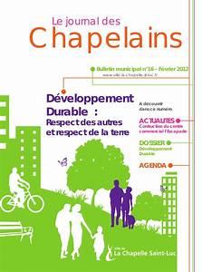 La Chapelle St Luc : la chapelle saint luc bulletin municipal n 16 ~ Medecine-chirurgie-esthetiques.com Avis de Voitures