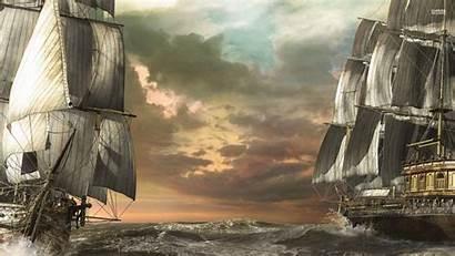 Pirate Wallpapers Ship Ships Fantasy