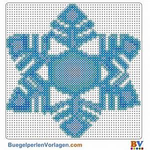 Pinterest Anmelden Kostenlos : schneeflocke b gelperlen vorlage weihnachten kinder pinterest ~ Orissabook.com Haus und Dekorationen