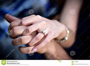 Engagement Ring Couple Royalty Free Stock Images - Image ...