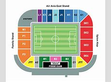 Leicester v West Ham Premier League Tickets English