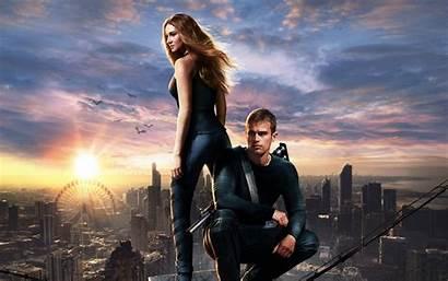 Divergent Four Torrentsmovies Wallpapers