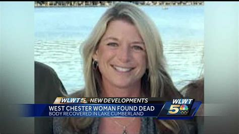 missing mother  dead  lake cumberland