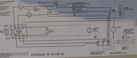 dayton thermostat wiring diagram somurich
