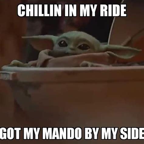 The Mandalorian - The Child aka Baby Yoda (Star Wars) in ...