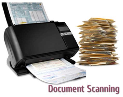 professional scanning services affordable scanning