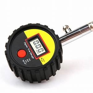 Pression Pneu Megane 2 : manometre digital pression d 39 air pneu de velo moto auto portable jauge ~ Gottalentnigeria.com Avis de Voitures