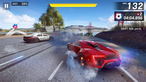 asphalt  legends releases  switch  exclusive