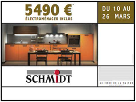 promotion cuisine schmidt promo cuisine schmidt table de lit a roulettes
