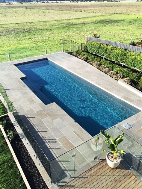 leisure pools graphite grey final pool inspo pinterest