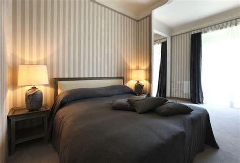 tapisserie chambre à coucher adulte décoration chambre adulte tapisserie