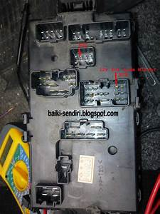 Diy  Fix On Your Own  Daihatsu L7    Perodua Kelisa Autoflip Installation Guide