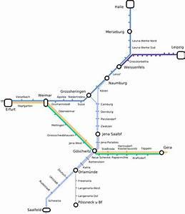 S Bahn Erfurt : halle leipzig erfurt saalfeld ~ Orissabook.com Haus und Dekorationen