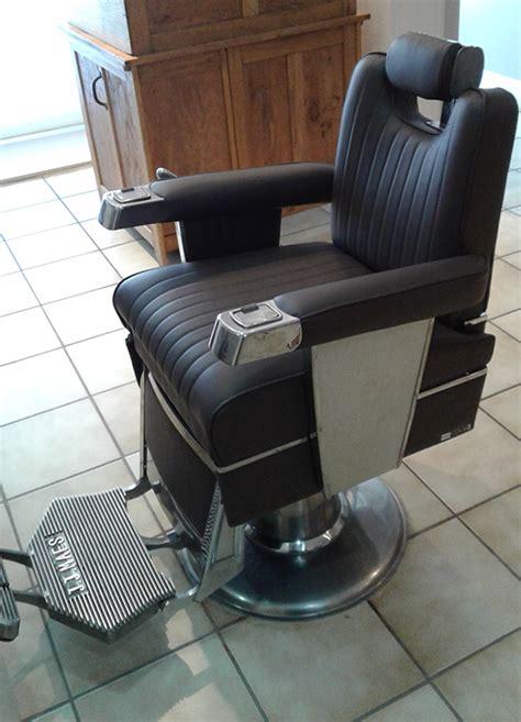 siege coiffure regarnir siège de coiffeur à louvain erik obbergen