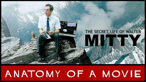 When his job, along with that of his coworker (kristen wiig) are threatened, walter takes action and embarks on an incredible journey. Secret Life of Walter Mitty | Anatomy of a Movie - YouTube