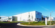 IAC Group | IAC's New Czech Republic Plant Begins ...