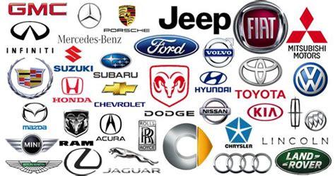 Case Automobilistiche Italiane, Tedesche, Americane