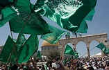 Hamas renews 'revolt' call against Palestinian Authority