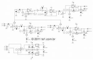 Using Tda2030 Power Audio Amplifier Circuit Diagram