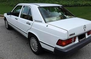 Mercedes 190 E : 1988 mercedes benz 190 class overview cargurus ~ Medecine-chirurgie-esthetiques.com Avis de Voitures