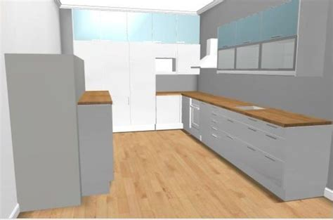 Ikea Kitchen Design Software Metric by Is The Ikea Kitchen Planning Service Better Than Ikd