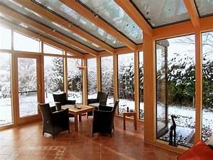 Wintergarten Online Berechnen : wintergarten holz alu konstruktion ~ Themetempest.com Abrechnung