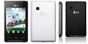 Lg T375 Cookie Smart Specifications  User Manual  Price