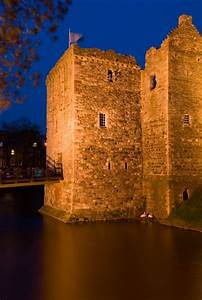 Rothesay Castle  Isle Of Bute