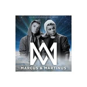Marcus and Martinus 2017