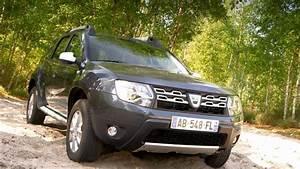 4x4 Dacia : new 2014 dacia duster 4x4 youtube ~ Gottalentnigeria.com Avis de Voitures