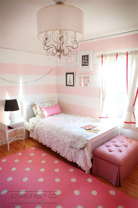 How To Make Girl Bedroom Decorations