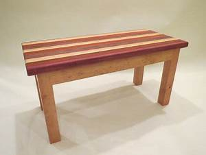 Mixed wood coffee table by yellowtruck75 lumberjocks for Mixed wood coffee table